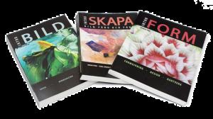 INTRO-BILD, INTRO-SKAPA och INTRO-FORM av Johan Frid/Didacta förlag AB