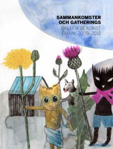 Sammankomster och Gatherings, Galleri Se Falun